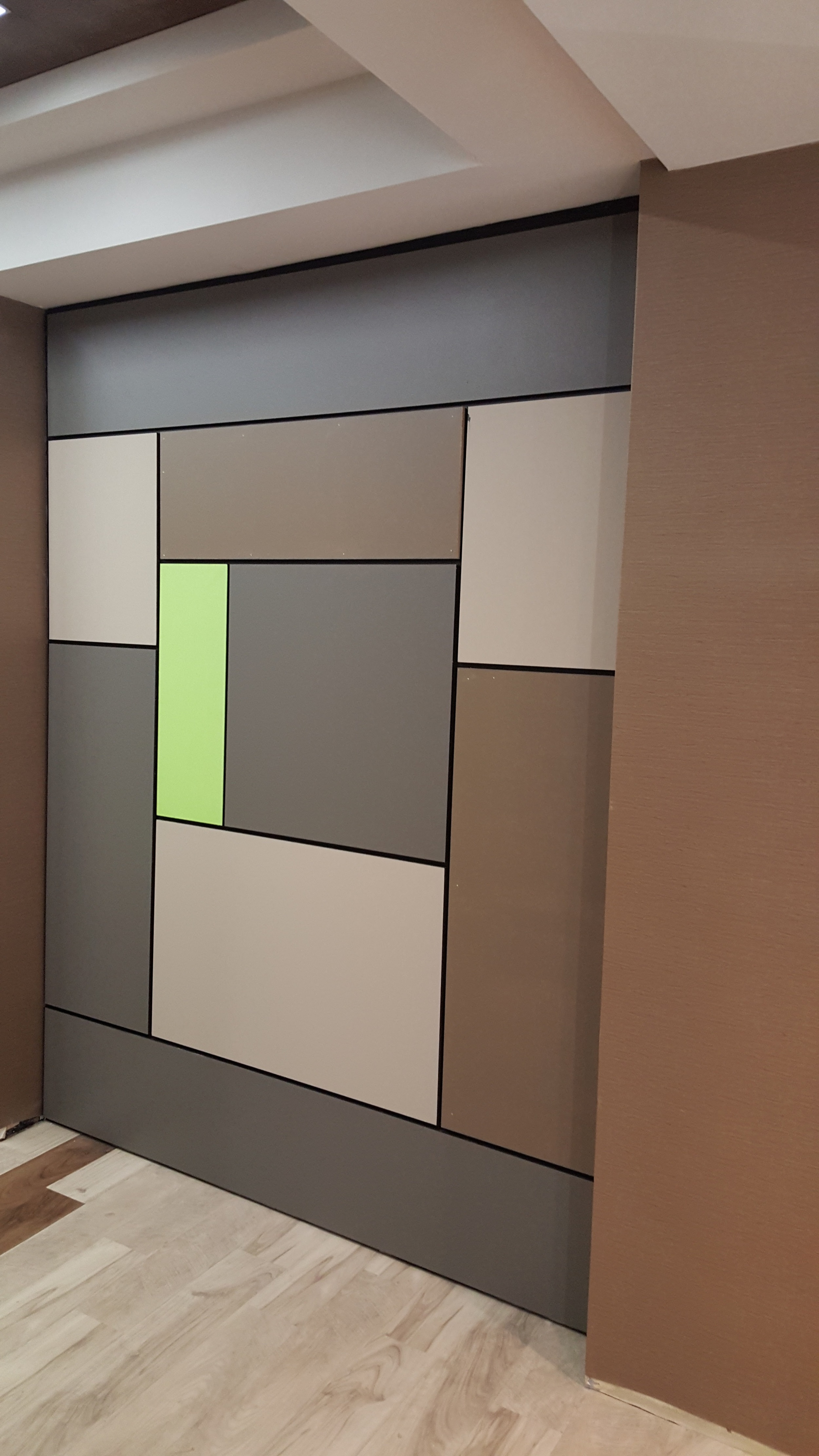 Commercial Elevator Surround