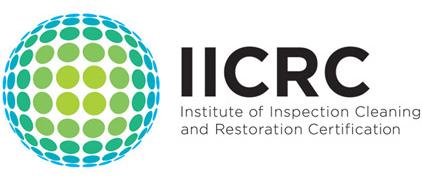 IICRC Qualified