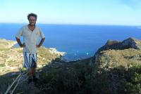 Nationality:  Italian   Living in:  Sicily, Italy   Programmes:  ELP 2011