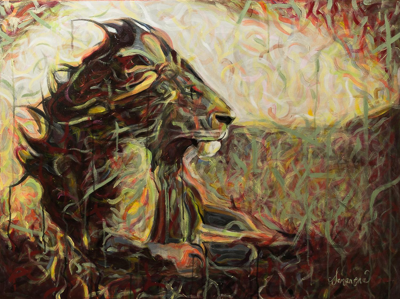 FIRE, WIND & SPIRIT