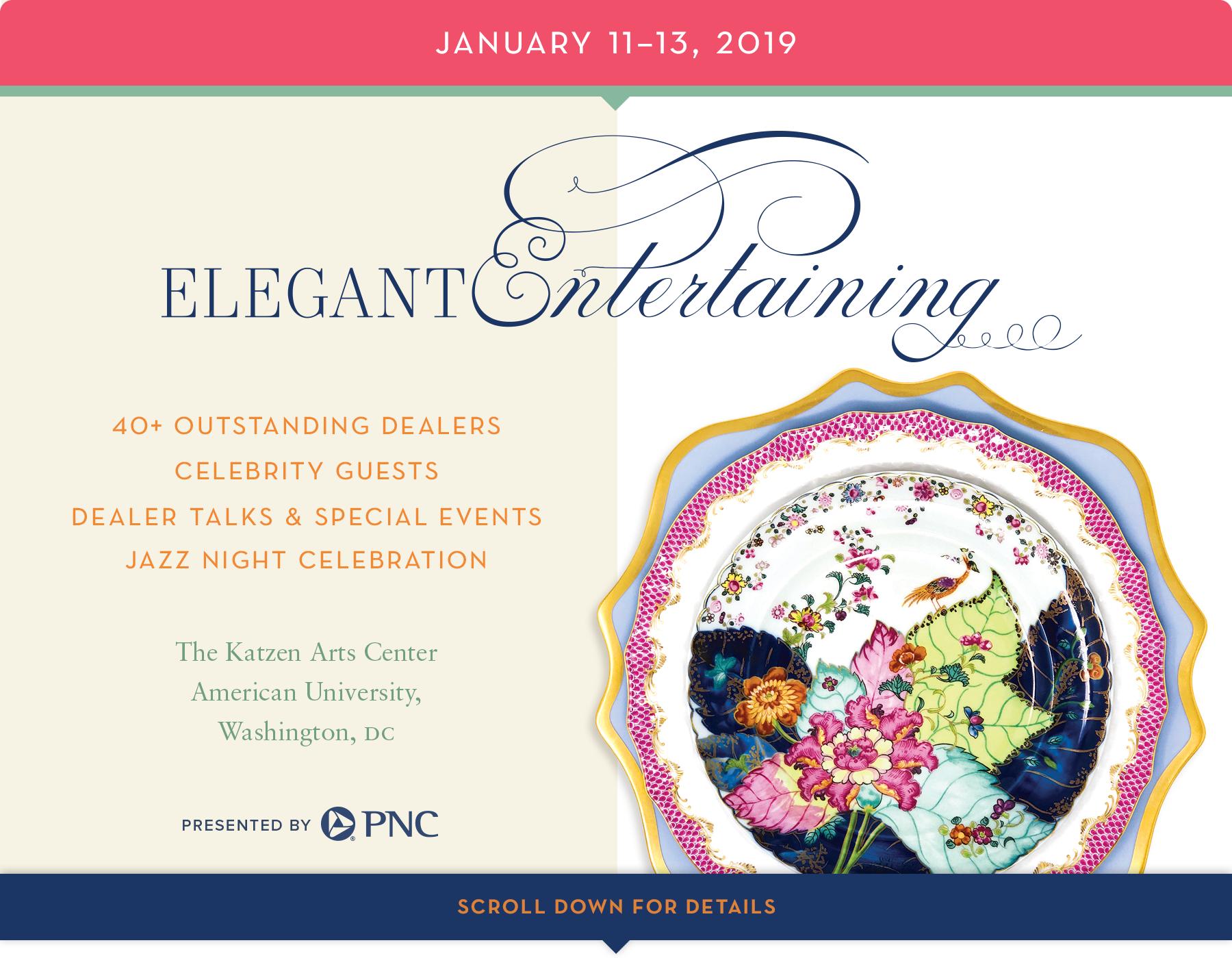 2019 Washington Winter Show