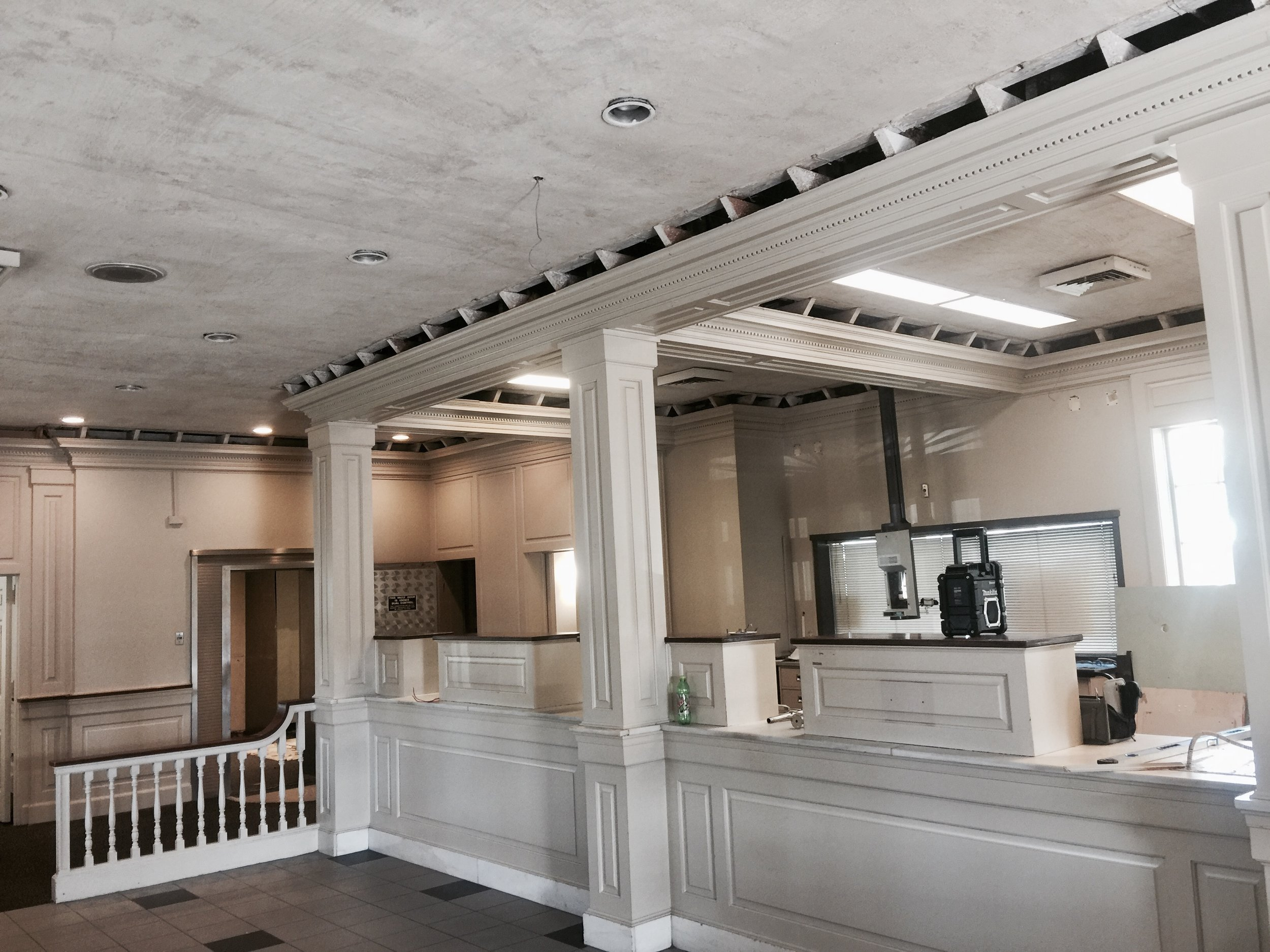 Avadian Credit Union's new Homewood location