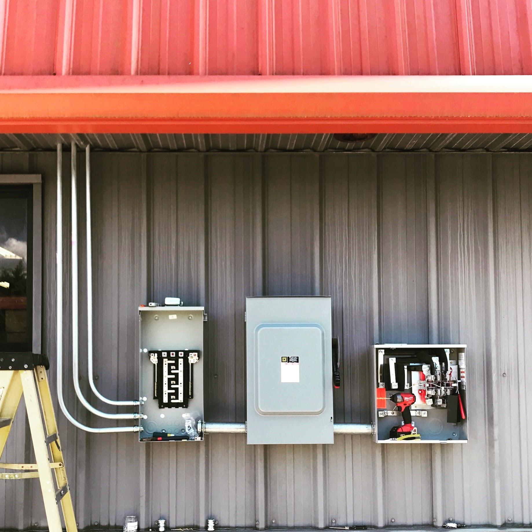 Pet Depot Solar Install with Vulcan Solar