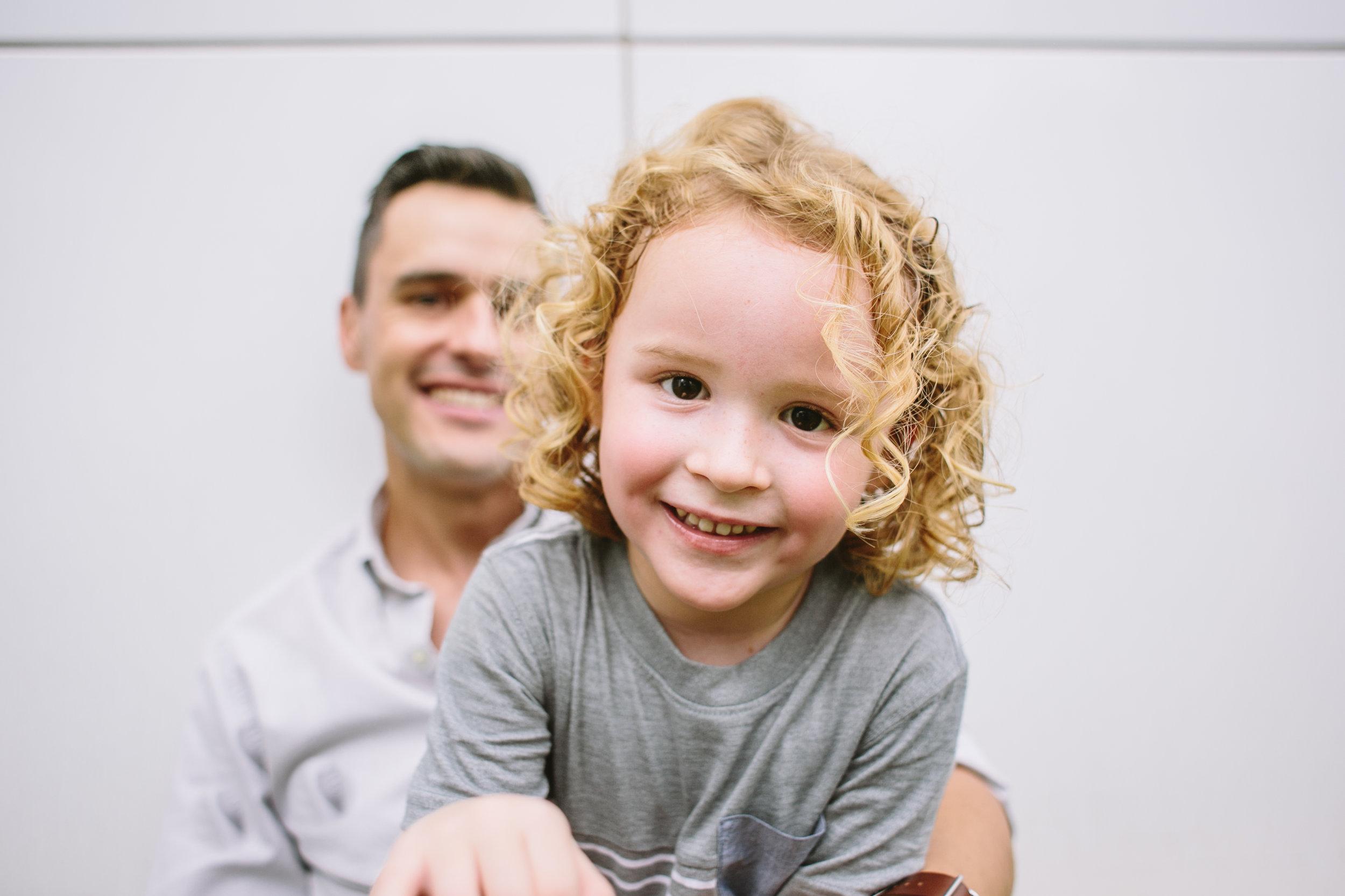 lifestyle family photographer atlanta