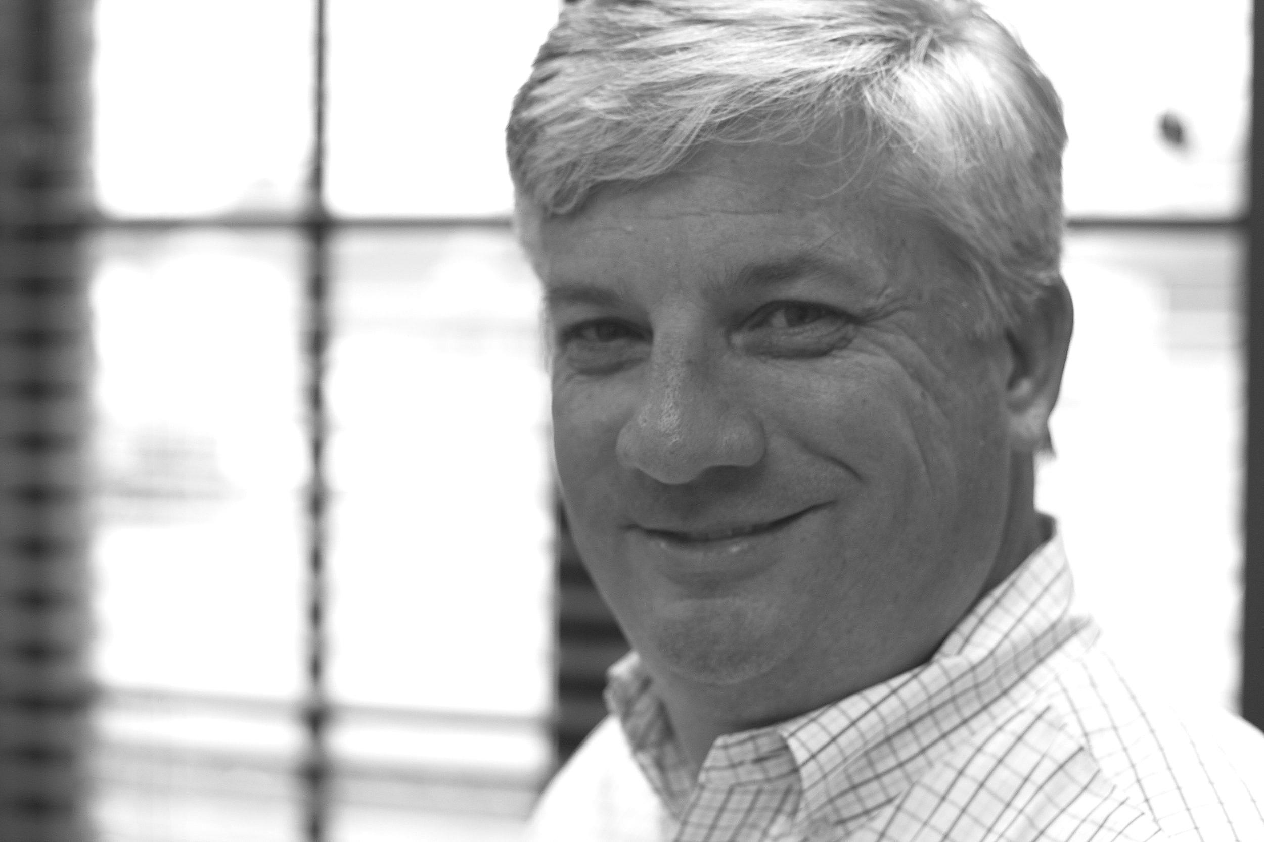 Jeff Garner | VP Construction