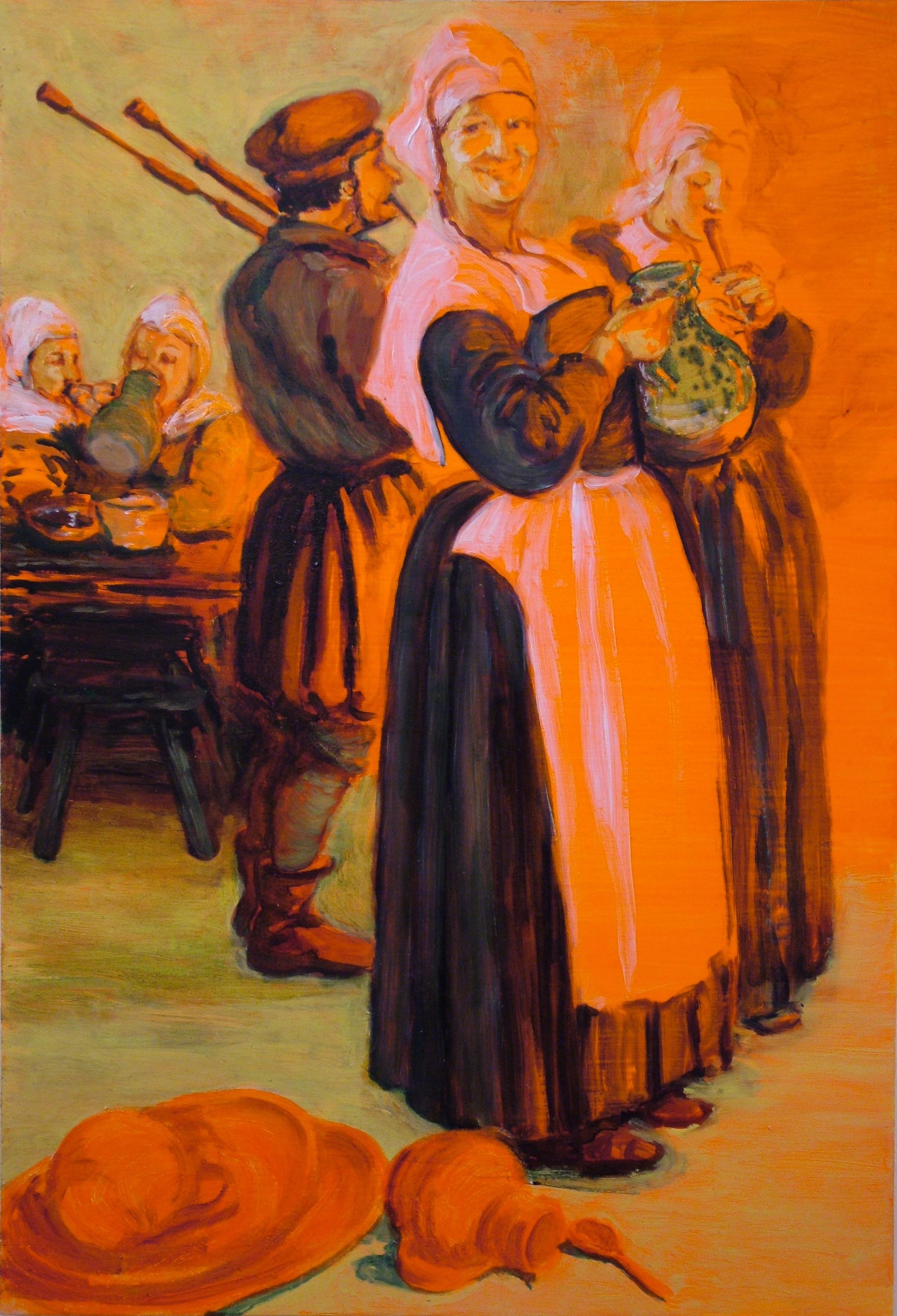 Folk Music, 2007