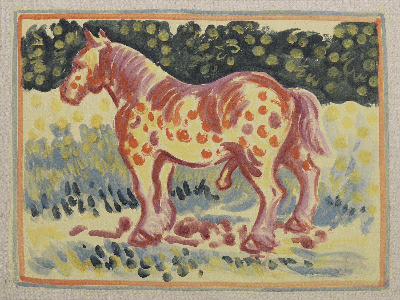 Horse, 2013