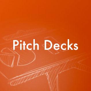 Pitch Decks
