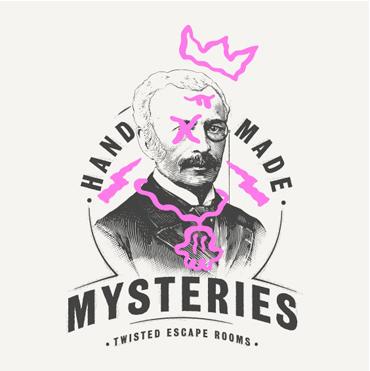 HANDMADE MYSTERIES  UX