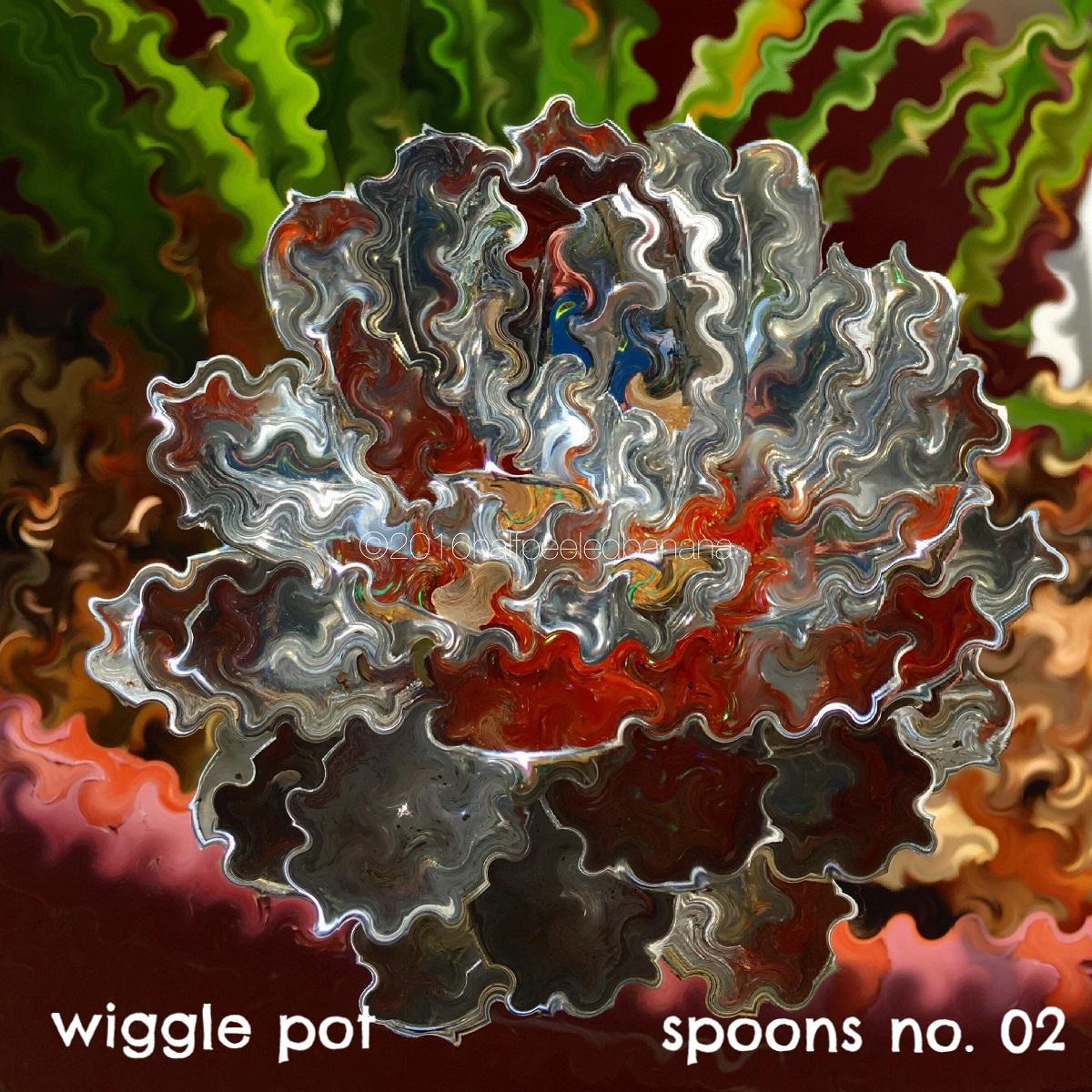 wiggle pot