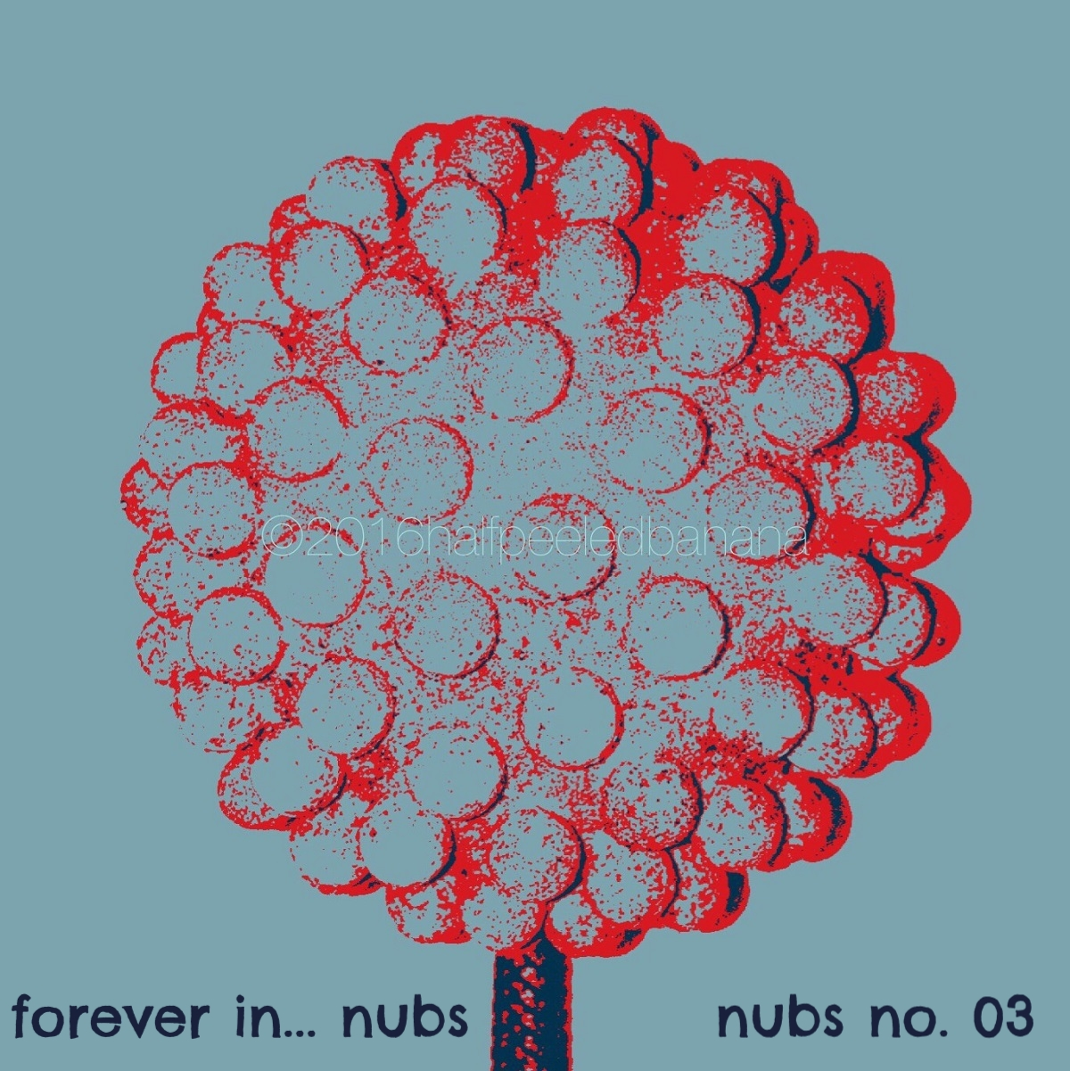 forever in... nubs