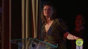 2015 Screenwriters Tribute: Leslye Headland (Clip)