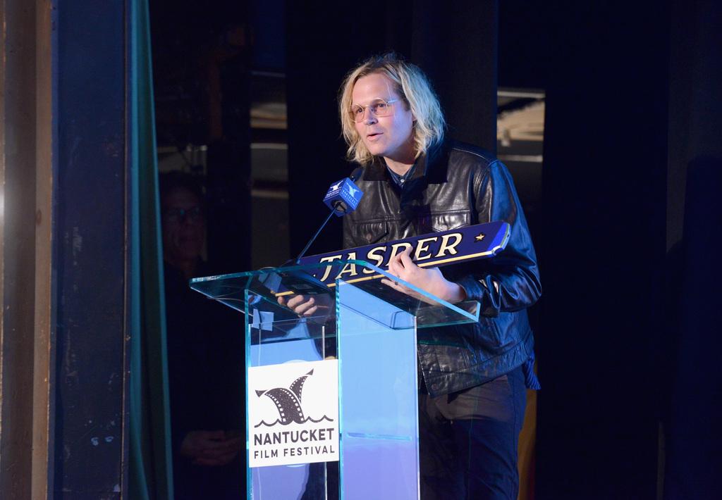 NFF 2017: Screenwriters Tribute: Geremy Jasper