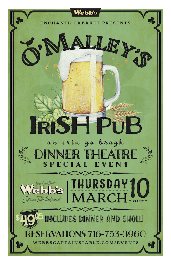 WCT_Poster_2016_03_OMalleysTheatre
