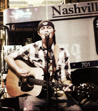 Jesse Taylor Smith - LIVE! at Webb's Captain's Table!