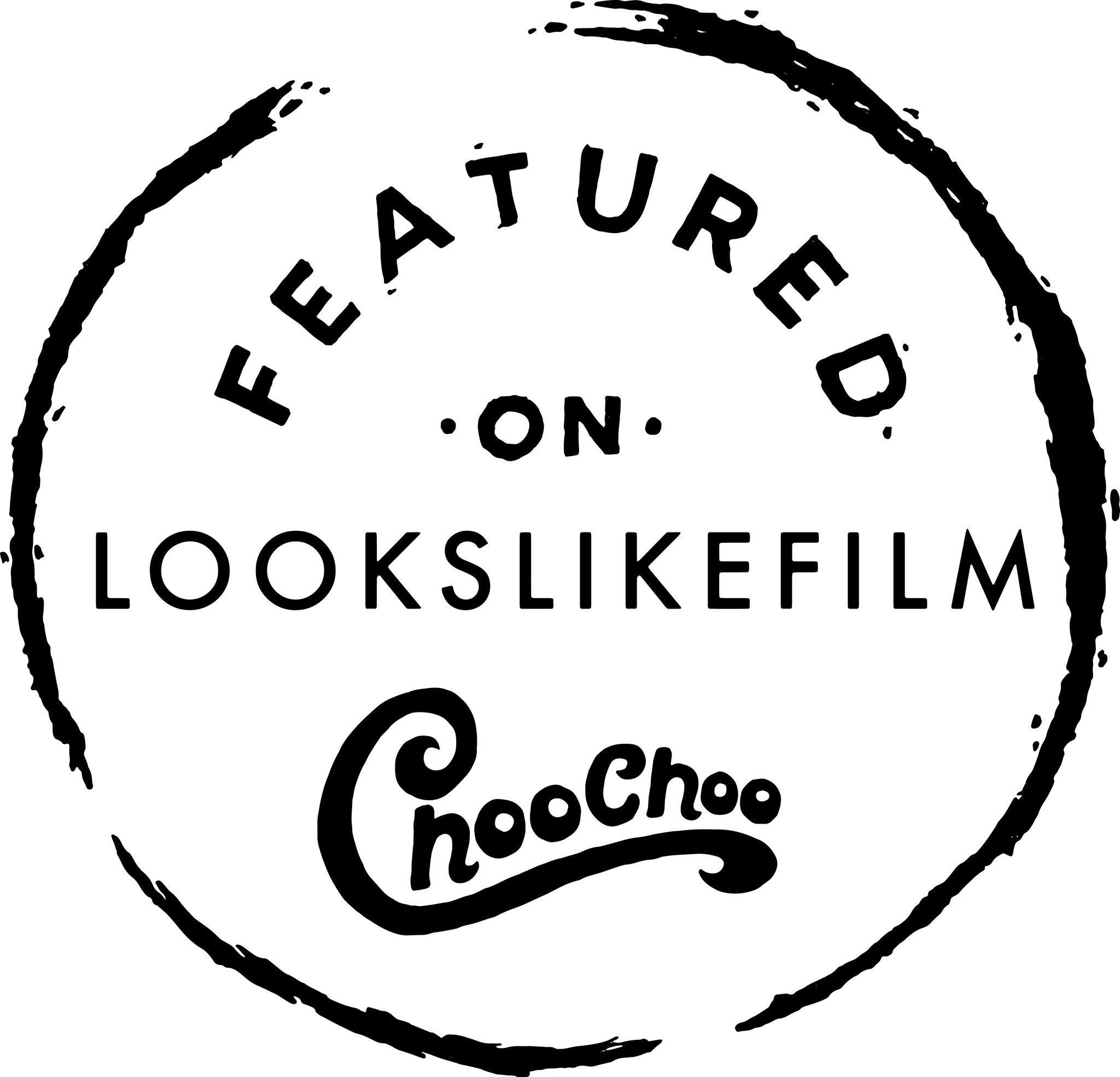 Featured on LLF - Recent feature over on the LOOKSLIKEFILM community