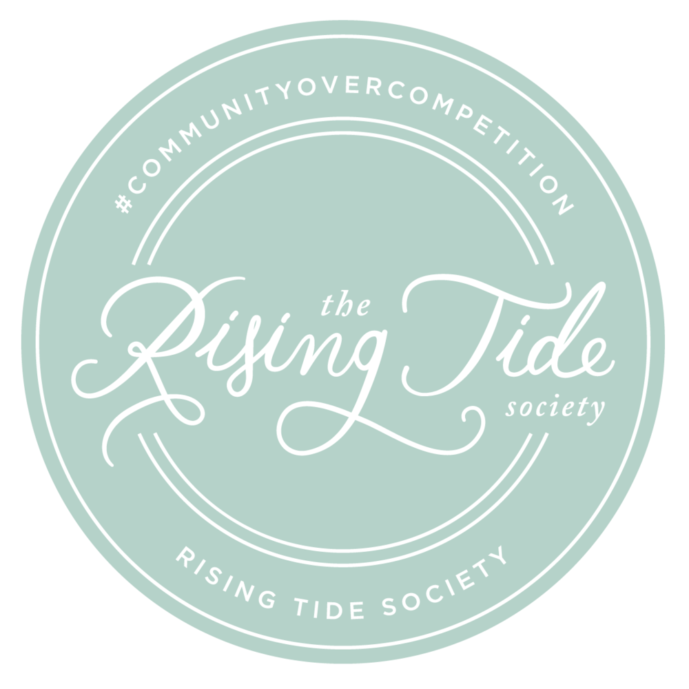 The Rising Tide Society