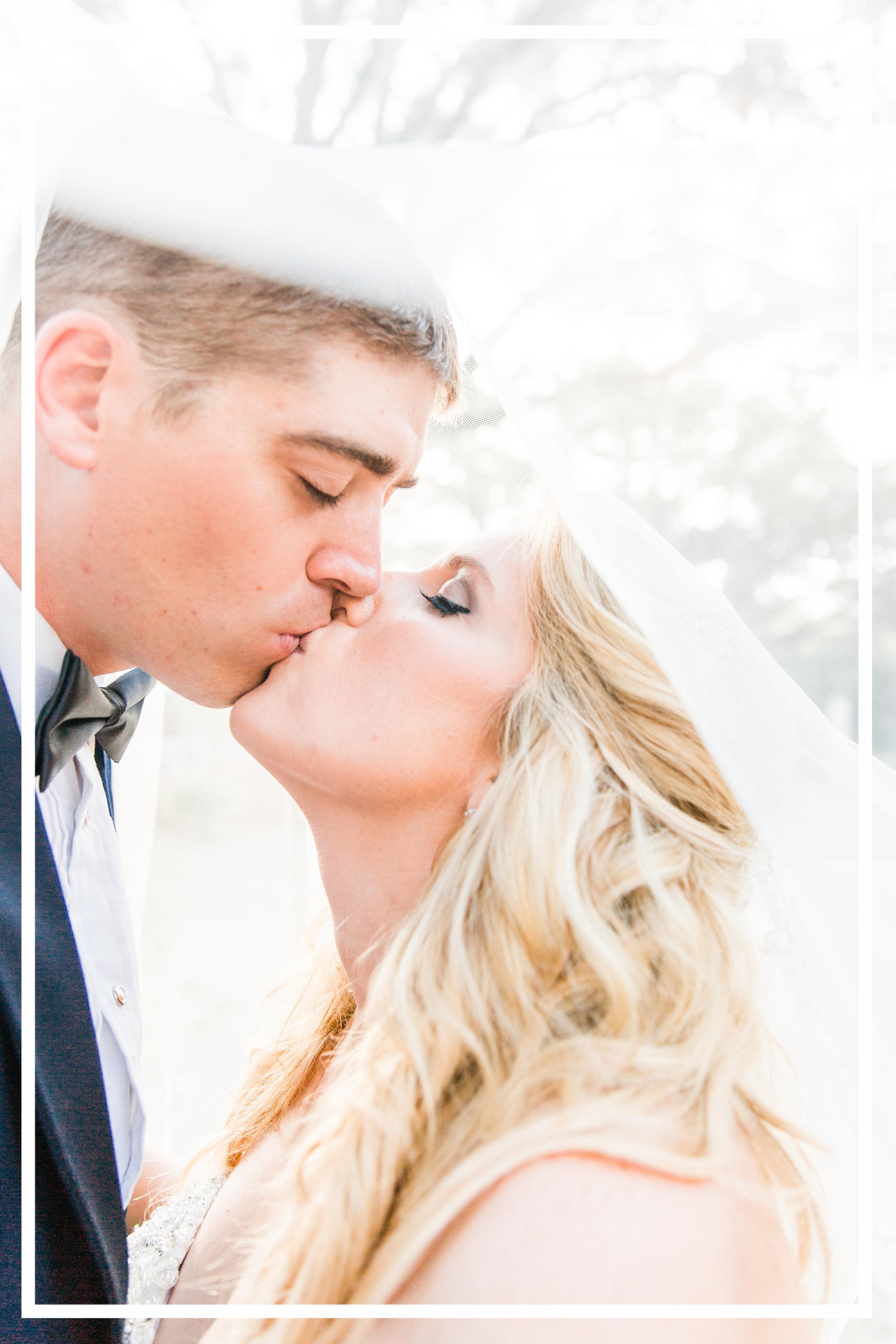 Stephanie & Andrew Tallahassee Goodwood Plantation Florida Wedding
