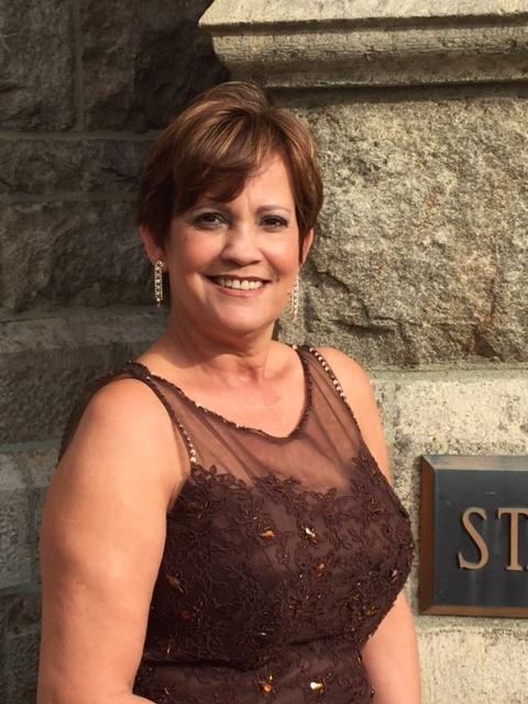 Irene Rocha Tailor CEO