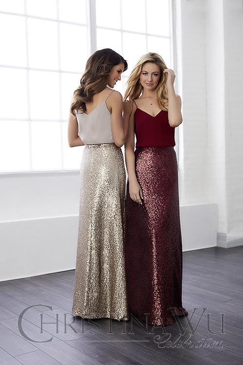 22810 - Bridesmaids Dresses -  IreneRocha.com