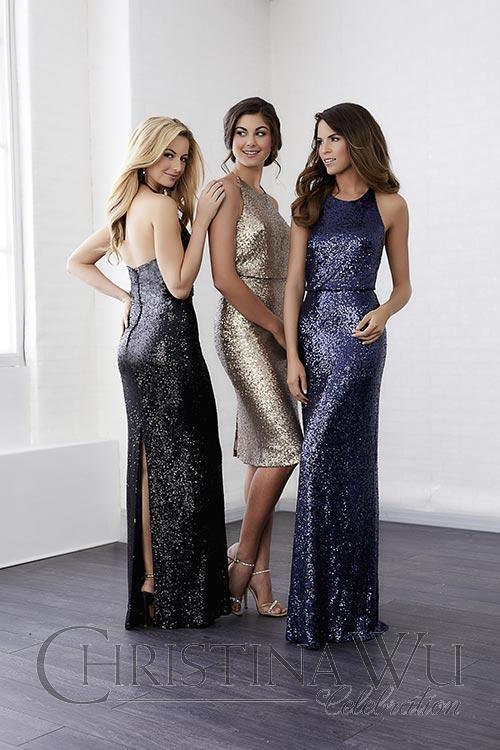 22811 - Bridesmaids Dresses -  IreneRocha.com
