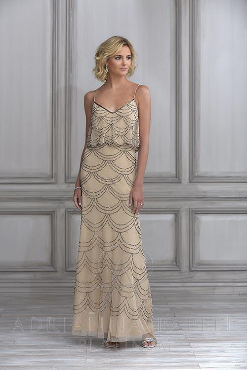 40114 - Bridesmaids Dresses - IreneRocha.com