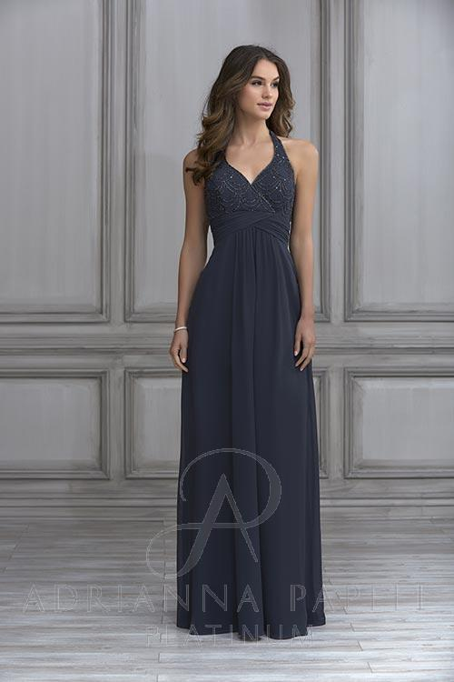 40118 - Bridesmaids Dresses - IreneRocha.com