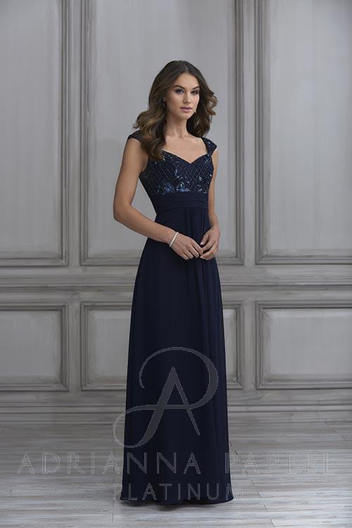 40131 - Bridesmaids Dresses - IreneRocha.com