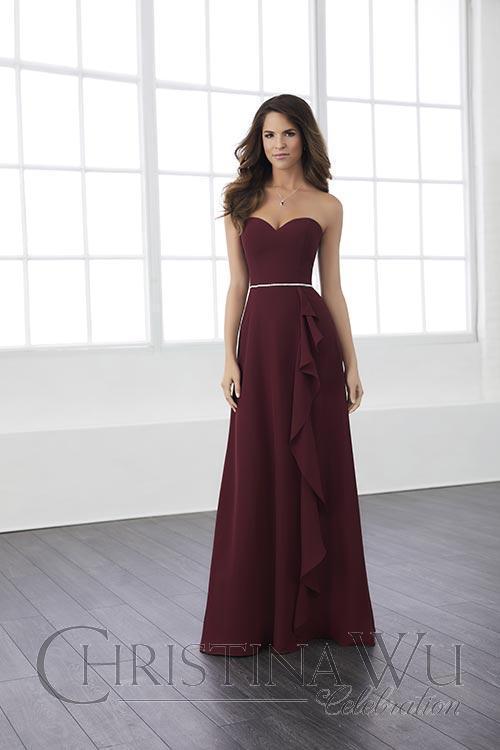 22816 - BRIDESMAIDS - DRESSER - IreneRocha.com