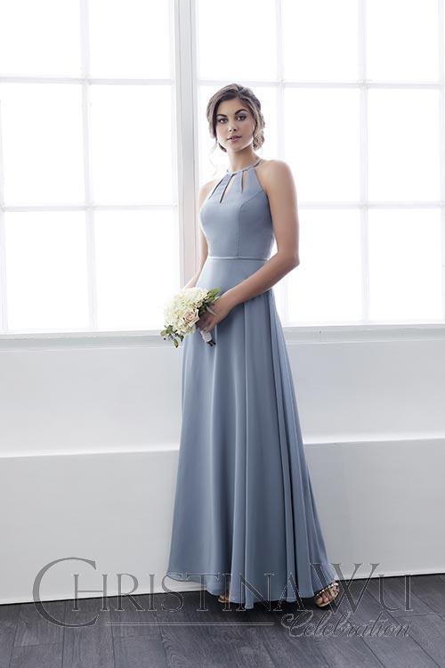 22822 - BRIDESMAIDS - DRESSER - IreneRocha.com