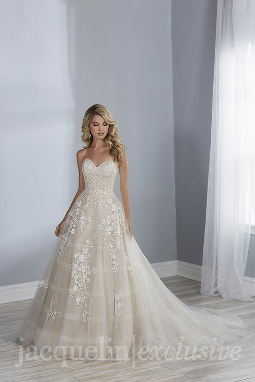19107  - Bridal Dresses - IreneRocha.com