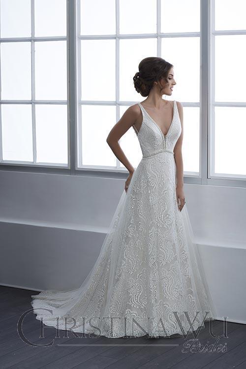 15647  - Bridal Dresses - IreneRocha.com