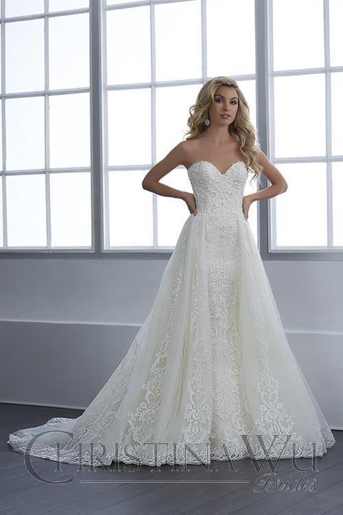 15649  - Bridal Dresses - IreneRocha.com