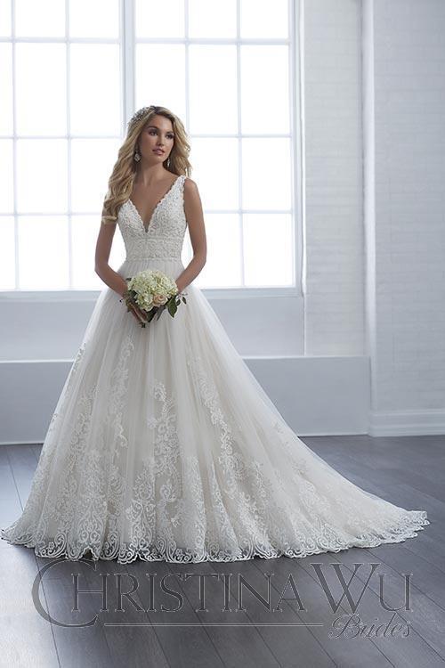 15653  - Bridal Dresses - IreneRocha.com