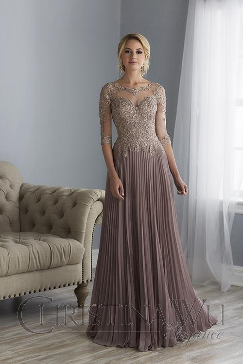 17860  - MOTHER BRIDE DRESSES - IreneRocha.com