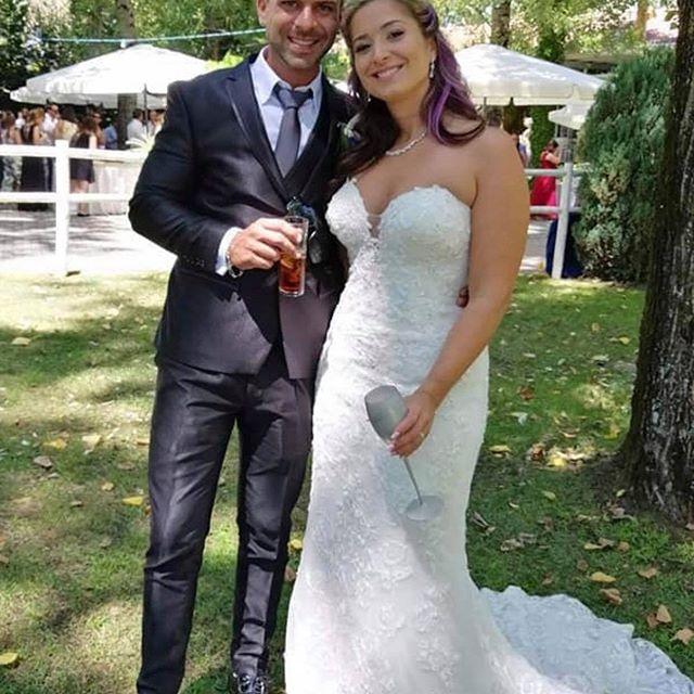 Congratulations Andreia Carvalho god bless you wedding ❤️😘👏👏👏
