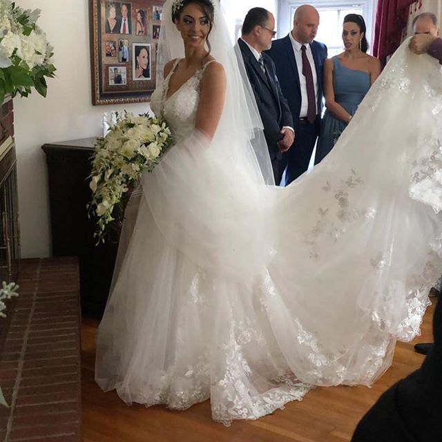 Congratulations Joile Ghazal you wedding picture is beautiful thanks for share 🙏😘