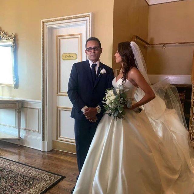 Parabéns Adelaide de Jesus  seu Casamento ficou lindo Deus abençoe vcs❤️❤️
