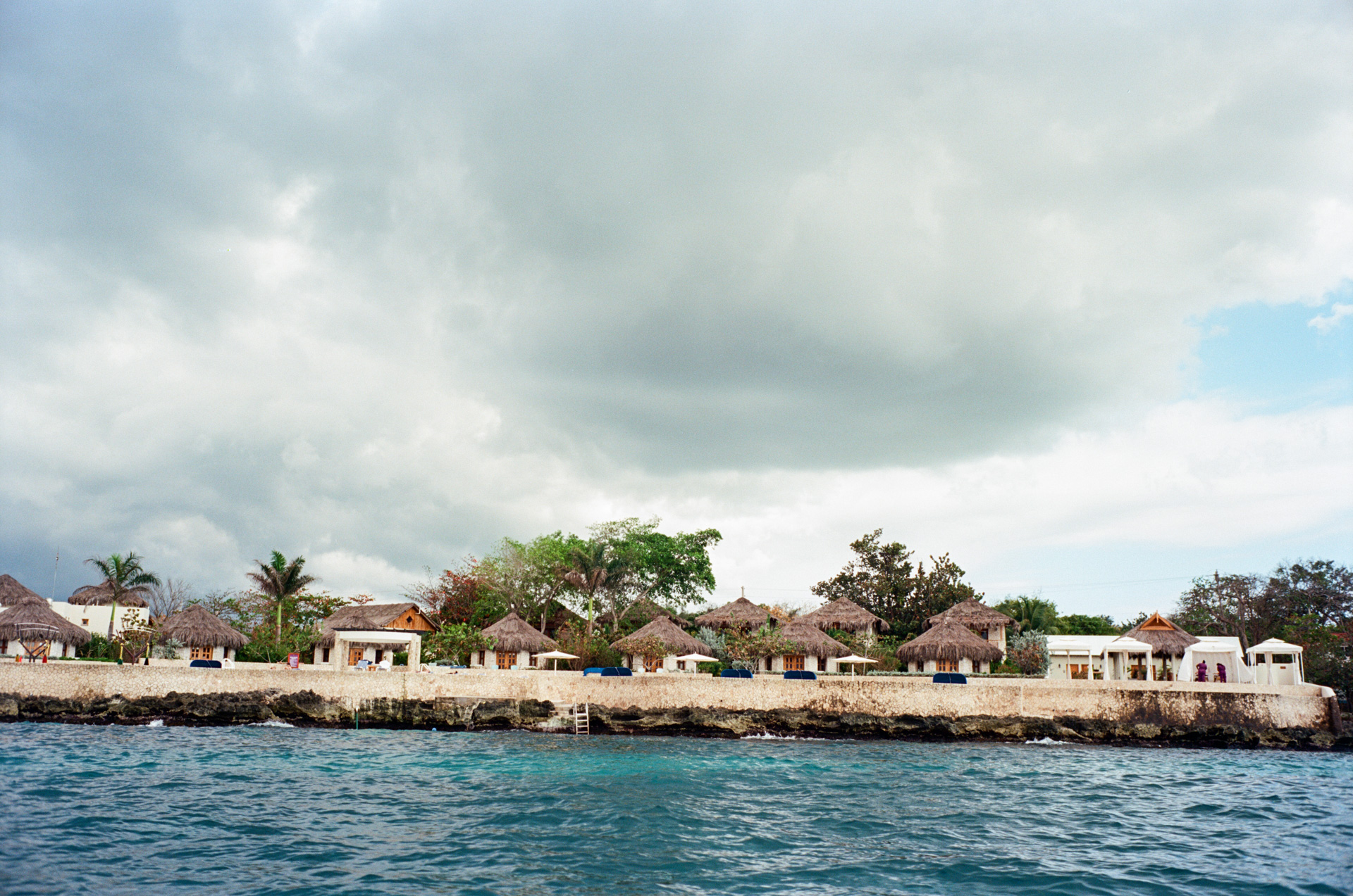 Negril Destination Wedding Resort