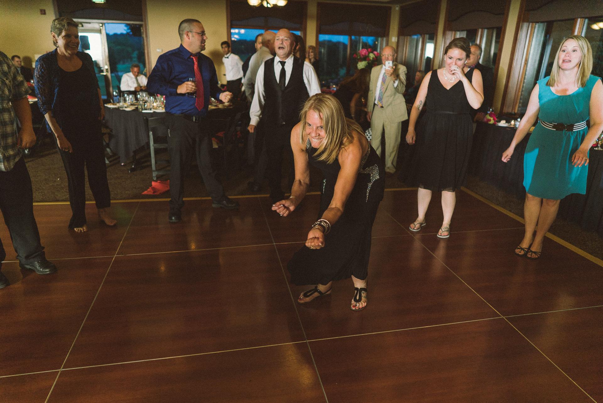 Dayton Wedding Photographer - Mother of the Groom