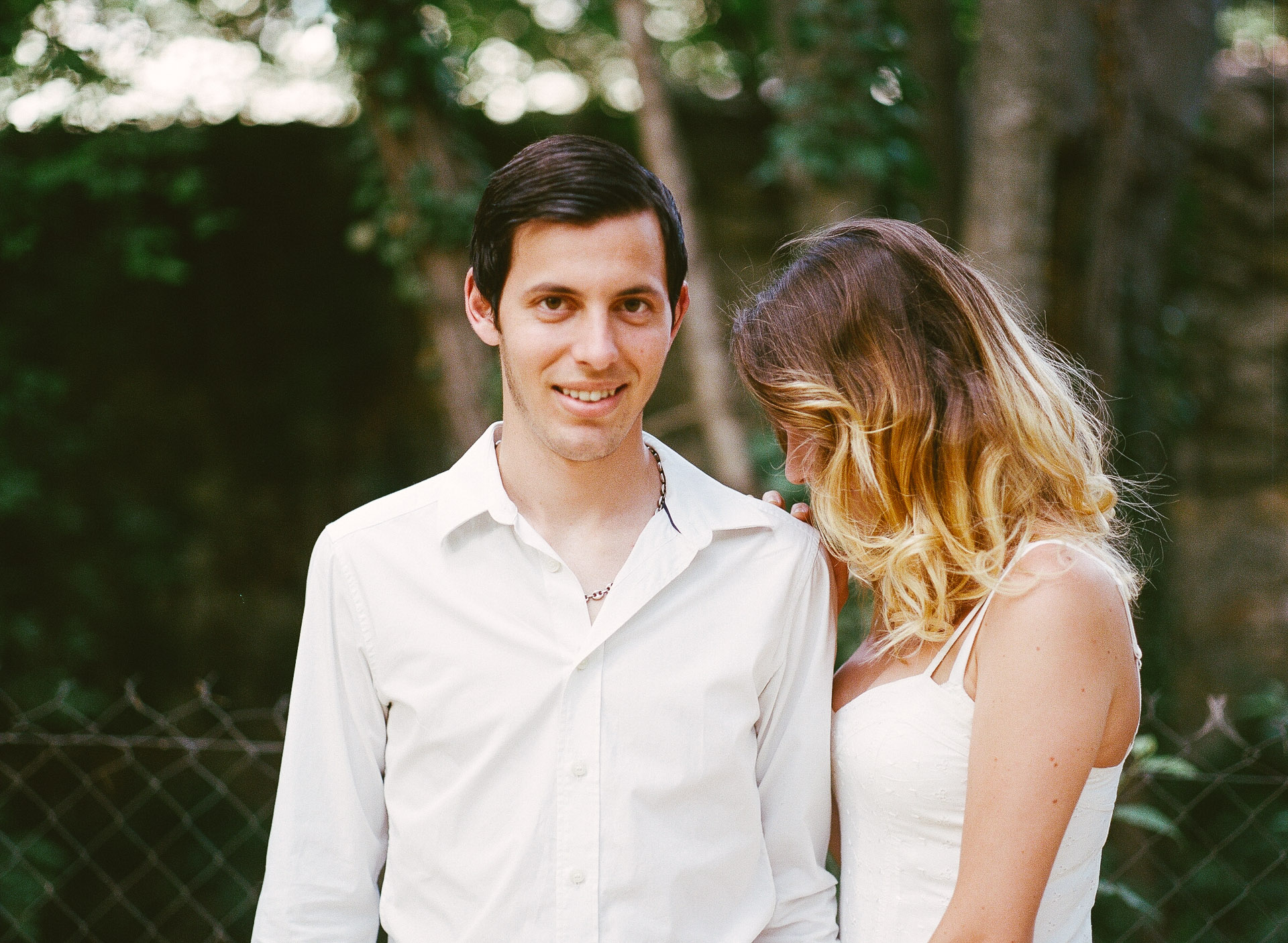 Destination Wedding Photographer - Nice