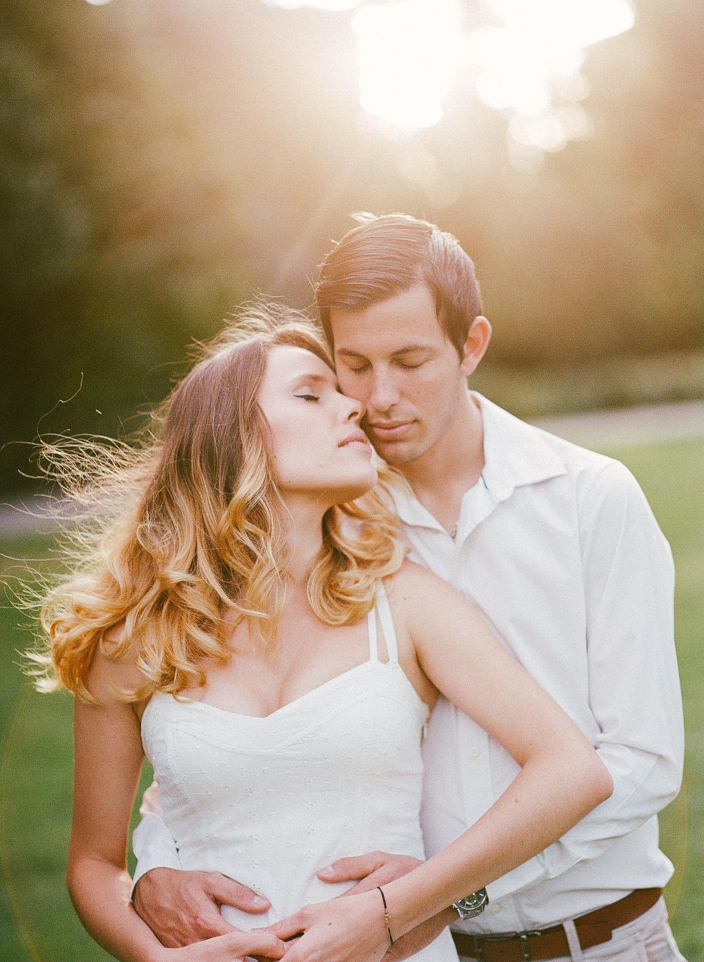 Destination Wedding Photographer - Film Photographer