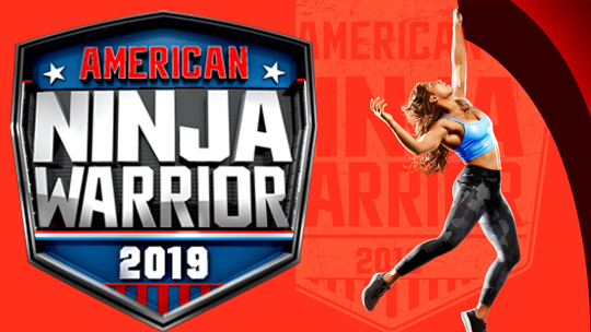 June 12th on NBC! - Pillar Student Joshua Harris will be competing on ANW! Watch & cheer him on!