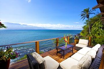 Featured Listings on Maui   →