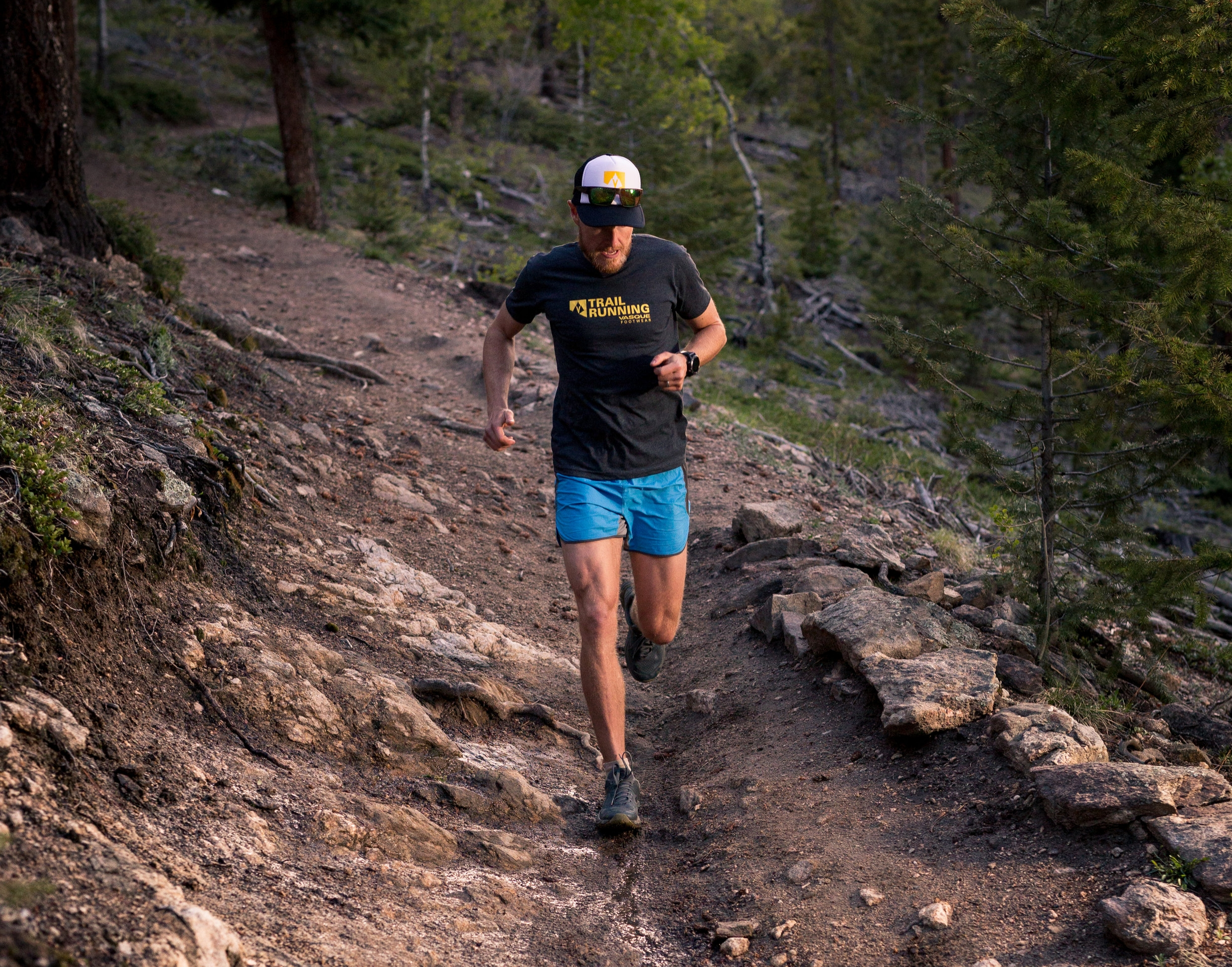 I want to help you LOVE getting outside for training, racing, and adventure.