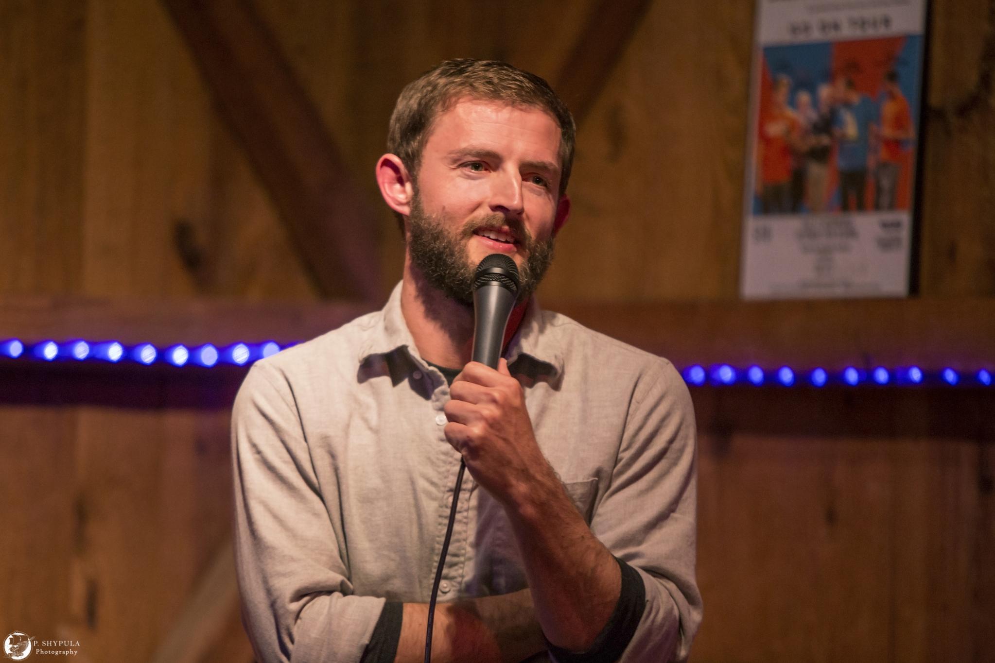 Seth Johnson
