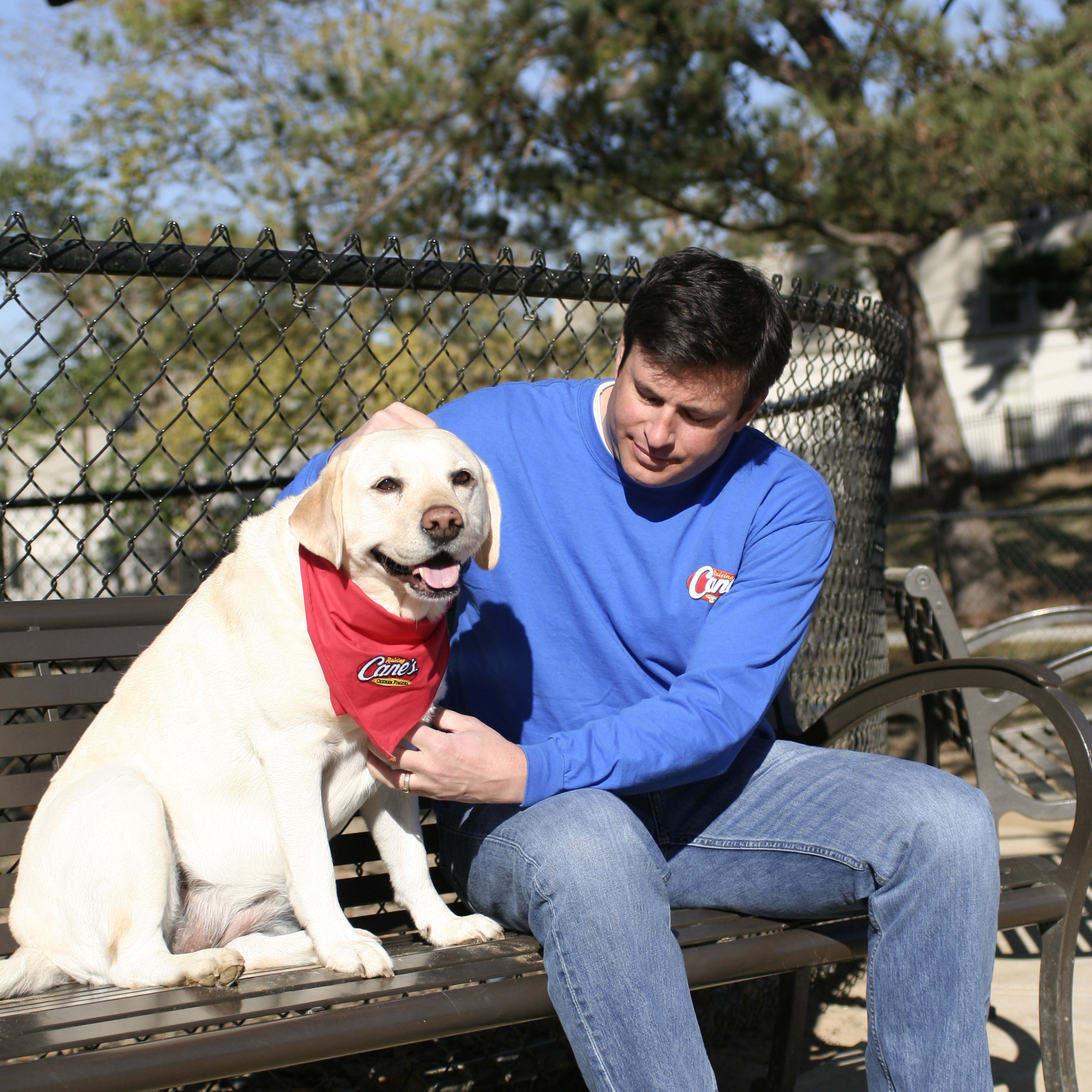 """""""Watching the Dog Park become a reality at City Park was a dream come true. I grew up using BREC parks, and now my family and others will be able to enjoy an amazing experience with man's best friend.""""      -Todd Graves       BREC Foundation Board Member"""