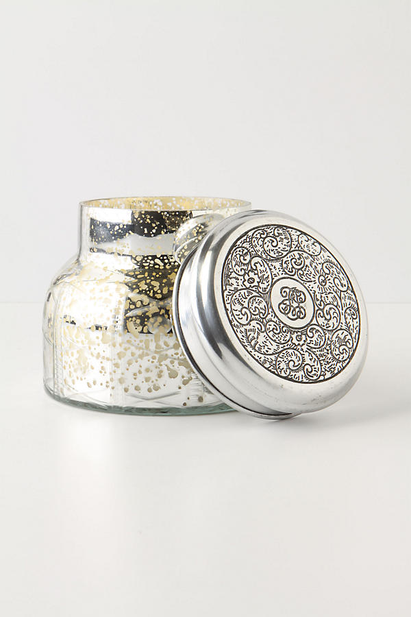 85 hours of burn time for $28.00! Awesome gift for any occasion.  ANTHROPOLOGIE