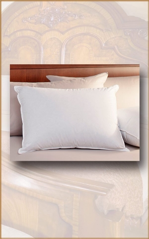 The Davenport Pillow get it here..https://davenporthome.myshopify.com/products/davenport-down-pillow