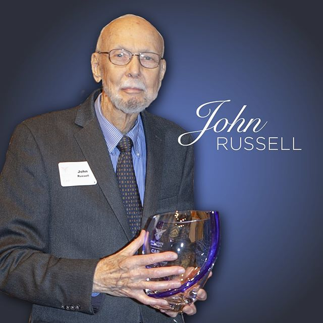"Professor Emeritus of Landscape Architecture, John Russell, passed away peacefully on April 30. He was 88. John was one of the first Landscape Architecture faculty to arrive at CAP and under his leadership as LA Chair, he laid the foundation for the successful program that it is today. He was awarded the Sappenfield Award in 2018 honoring faculty who provide students with exceptional education and conveying the passion in the profession and the importance of making a difference in our community.  John Russell ""Throughout my 25 years, at CAP, the highlight of my experience was the notable level of energy, creativity, open mindedness and dedication that the vast majority of students brought into the classroom and studio. In addition, the students exhibited a great deal of respect and support for one another. They made my role as mentor much easier knowing this cooperation and interest to embrace challenge was part of a daily dynamic. One could not help but be inspired working in this atmosphere."""
